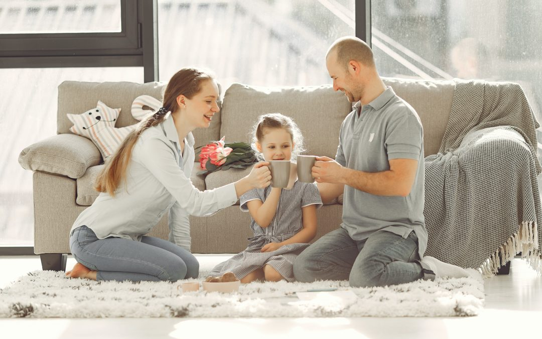 5 Best Parenting Tips
