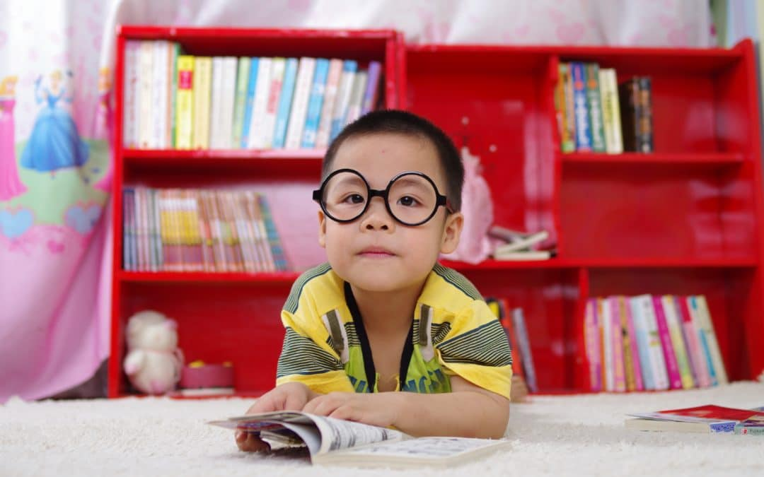 10 Tips to Improve Concentration and Focus In Your Child